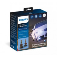 PHILIPS H8 / H11 / H16 LED ULTINON PRO9000 +250% 5800K 12/24V 15W