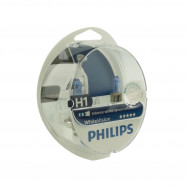PHILIPS H1 WHITEVISION 12V 55W P14,5S