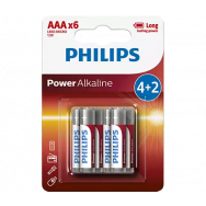 PHILIPS BATERIE R03 / AAA LITHIUM ULTRA B4 LITHIUM ULTRA