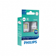 PHILIPS W21W 6000K LED ULTINON 12V 1,95W W3X16Q