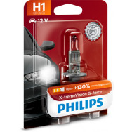 PHILIPS H1 X-TREMEVISION G-FORCE 12V 55W P14,5S