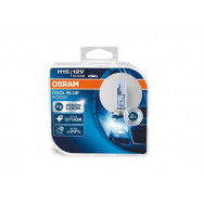 OSRAM H15 COOL BLUE INTENSE 3700K +20% 12V 15/55W PGJ23T-1