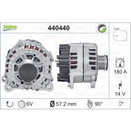 Valeo alternator - z kaucją 440440
