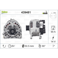 Alternator Valeo 439481