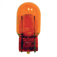 WY21W 12V 21W WX3x16d  AMBER GE