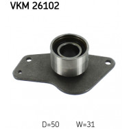 SKF VKM 26102 ROLKA PROW RENAULT CLIO, MEGANE