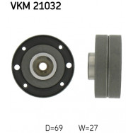 SKF VKM 21032 ROLKA PROW AUDI 90/100/200/COUPE