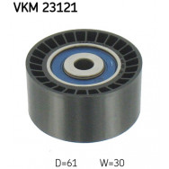 SKF VKM 23121 ROLKA PROW CITROEN DS3/DS4/DS5/FORD FOCUS III 1,6TDCI/1,4HDI/1,6HDI 11-