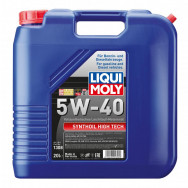 LIQUI MOLY-1308 LIQUI MOLY Synthoil High Tech 5W-40 20L