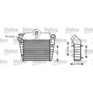 Valeo 818720 Valeo intercooler 818720
