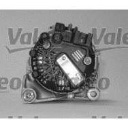 Valeo 437538 Valeo alternator - z kaucją 437538