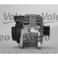 Valeo 437445 Valeo alternator - z kaucją 437445
