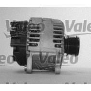 Valeo 437454 Valeo alternator - z kaucją 437454