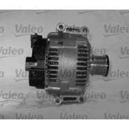 Valeo 437539 Valeo alternator - z kaucją 437539
