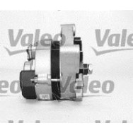 Valeo 437551 Valeo alternator - z kaucją 437551