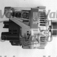 Valeo 436481 Valeo alternator - z kaucją 436481