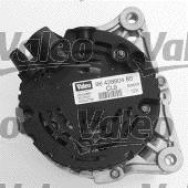 Valeo 437139 Valeo alternator - z kaucją 437139
