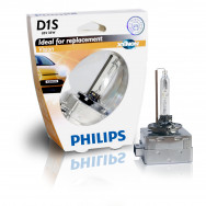 PH-85415VIS1 PHILIPS D1S 85V 35W PK32d-2 Vision 8727900364897