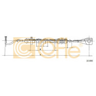 LINKA GAZU COFLE 10.086 VW GOLF -76
