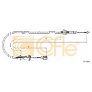 LINKA GAZU COFLE 10.0861 VW GOLF/VENTO 1.4-1.6 9/91-