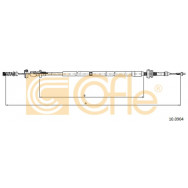 LINKA GAZU COFLE 10.0904 VW BEETLE 98- GOLF IV 1.4