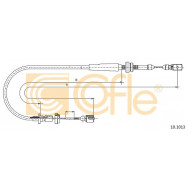 LINKA GAZU COFLE 10.1013 VW POLO D 96-