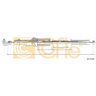 LINKA GAZU COFLE 10.1131 PEUGEOT 106 91-