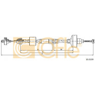 LINKA SPRZ COFLE 10.3139 VW GOLF/VENTO 09/96- BENZYNA