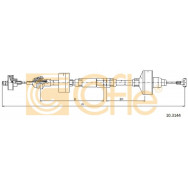 LINKA SPRZ COFLE 10.3144 VW GOLF/VENTO 92-96 BENZYNA