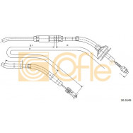 LINKA SPRZ COFLE 10.3145 VW GOLF II 90-91