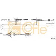 LINKA SPRZ COFLE 10.3148 VW PASSAT 89-