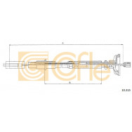 LINKA SPRZ COFLE 10.315 VW GOLF GTI 76-83