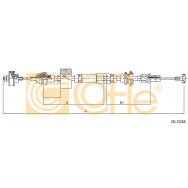 LINKA SPRZ COFLE 10.3158 VW POLO 93-