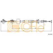 LINKA SPRZ COFLE 10.3159 VW POLO 94-