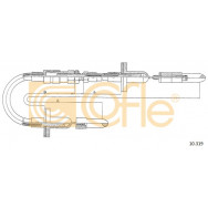 LINKA SPRZ COFLE 10.319 AUDI 80 83-86 1.3,1.6