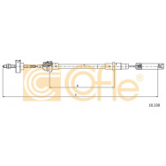 LINKA SPRZ COFLE 10.338 VW GOLF 1.3,1.5 86-91