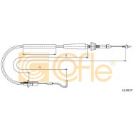 LINKA GAZU COFLE 11.0637 VW T4 2.4 B 90-