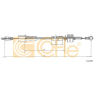 LINKA GAZU COFLE 11.150 OPEL VECTRA 1.7D 88-