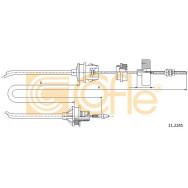 LINKA SPRZ COFLE 11.2245 CITROEN XANTIA 1.9D,1.9SD