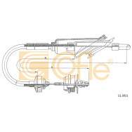 LINKA SPRZ COFLE 11.3011 PEUGEOT 106 1.1 92-