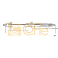 LINKA GAZU COFLE 1173.4 FIAT DUCATO DS/TDS 87-93