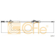 LINKA GAZU COFLE 1173.7 FIAT DUCATO 2.5DS/TDS 94-