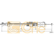 LINKA GAZU COFLE 1263.5 FIAT UNO 87-