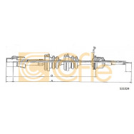 LINKA LICZNIKA COFLE S31024 VW GOLF 1.6,1.8 81-