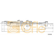 LINKA LICZNIKA COFLE S31026 VW GOLF 85-