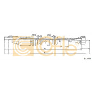 LINKA LICZNIKA COFLE S31027 VW GOLF/JETTA 87-