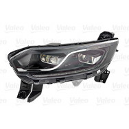 Valeo reflektor halogen full-led l lhd 46646