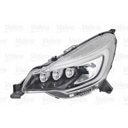 Valeo reflektor xenon do 7g ball d8s+led l lhd 45424