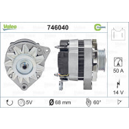 Valeo alternator classic 746040