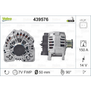 Valeo alternator nowy 439576
